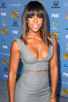Report: Kelly Rowland Engaged to Tim Witherspoon Beautiful Black Girl, Gorgeous Women, Beautiful Eyes, Beautiful Pictures, Kelly Rowland Style, Meagan Good, Black Actresses, Black Girls, Beauty Women
