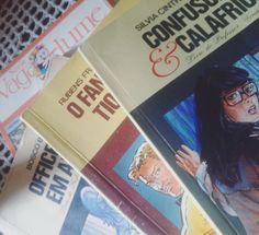 Meu mundinho quase perfeito: Guia prático para novos leitores #3