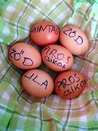 """Képtalálat a következőre: """"húsvét tojásfestés"""""""