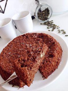 recette-moelleux-au-chocolat #recette #food #chocolat #yummy