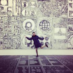 Galleria Massimo De Carlo - installation - MATT MULLICAN