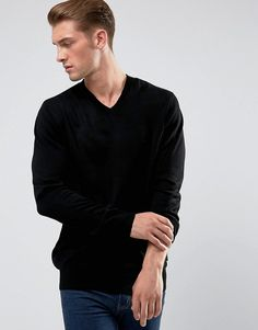 17c71e5b87 French Connection V Neck Sweater