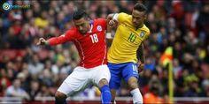 Bola World – Permainan Bola – Brasil akhirnya kembali meraih kemenangan dalam pertandingan persahabatan melawan Chile. Brasil sebelumnya menang atas Perancis dengan skor 3-1. Kini Brasil pun menang melawan Chile dengan skor 1-0. Kunjungi kami di http://bolaworld.com