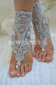 unique. silver sandals. smoked unique Wedding sandals, lace sandals, hand sewing sandals, wedding gown, off, wedding bride, sandals