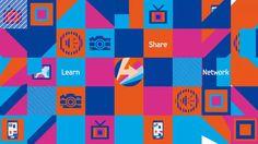 SAMSUNG Developer Day Identity Movie for 2012 MWC on Vimeo