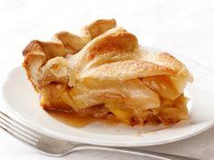 Joyeux 4 Juillet : American Apple Pie traditionnel ! * Chloé Fashion & Lifestyle