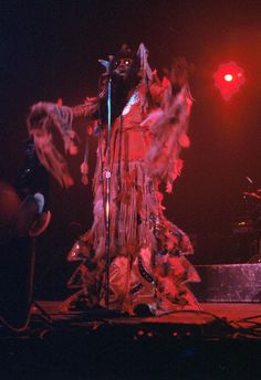 """Ten Reasons Why George Clinton is the King of Funk: 1978 -�""""One Nation Under a Groove"""""""