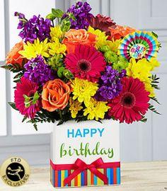 Bilderesultat for happy birthday flowers Happy Birthday Floral, Happy Birthday Me, Birthday Greetings, Birthday Wishes, Birthday Cards, Birthday Quotes, Birthday Letters, Birthday Balloons, Birthday Flower Delivery