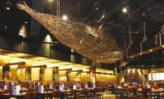 chinese restaurant design ideas - Google Search