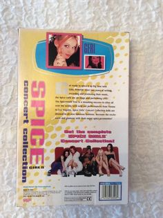 Spice girls dolls concert collection X 5 boxed dolls ****** Spice Girls Dolls, 5 Box, Girl Power, Spices, Concert, Ebay, Collection, Spice, Concerts