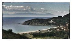 Portrait of Sardinia
