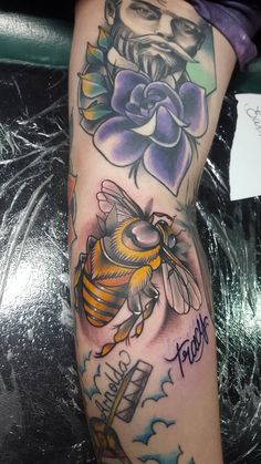 Sweet Bee gap filler By Lacey Bones at Shinto In Geelong