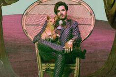 Adam Lambert interview 'The first time I experienced homophobia was in the theatre world' Adam Style, Gq Magazine, Getting Drunk, Adam Lambert, Mans Best Friend, Friend 2, My Character, Perfect Man, What Is Like