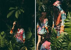 adoro FARM - mais adidas Originals ♥ FARM
