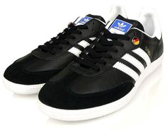 Adidas Originals Germany Samba 2010 World Cup