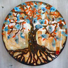 Tree of life- Leo-Vinh- 2014