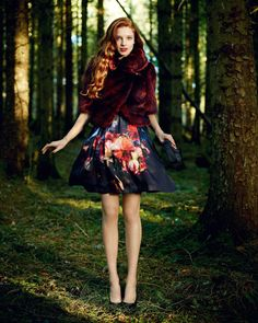 image/ object http://flowerona.com/2012/10/floweronas-picks-from-ted-bakers-new-autumn-2012-collection/ sweet-pea-printed-dress-Ted-Baker