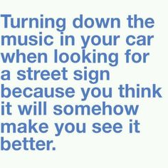 Music in car