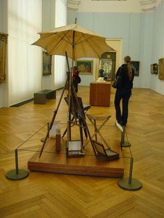 Petit Palais, Musée de Beaux-Arts à #Paris, http://elisaorigami.blogspot.com