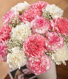 Special Bouquet | Flowers by post with free UK delivery | Bunches the online florist~ My favourite website for my orders to family & friends to the UK... been using them for over 5yrs & they have never let me down or disappointed! Great service, great flowers, great prices!!