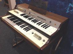 Universum Duo - Vintage Organ - Kult Orgel in Nordrhein-Westfalen - Gummersbach | Musikinstrumente und Zubehör gebraucht kaufen | eBay Kleinanzeigen