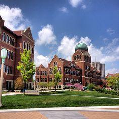 Loyola University Chicago - Lake Shore Campus in Chicago, IL