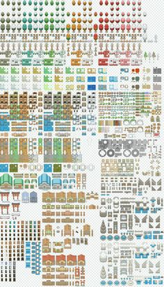 59 Best game tiles images in 2019 | 2d game art, Isometric