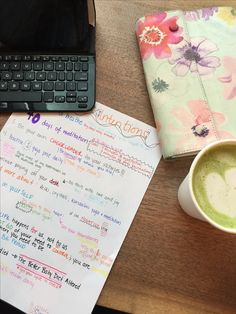 How & Why to start a Journal   3 easy ways to start a journal! How writing in a journal can help you grow, and cope with emotional healing.