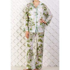 Veranda Pajama Set – BRIARWOOD