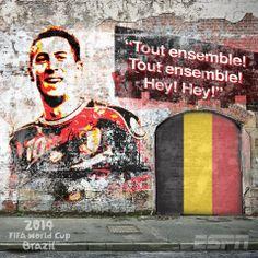 FIFA World Cup Brazil 2014  Belgium