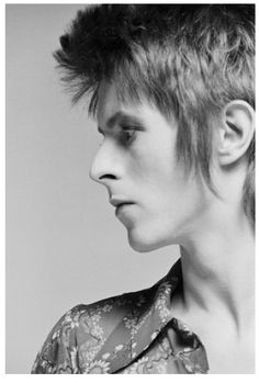 """Bowie - """"Ziggy era"""""""