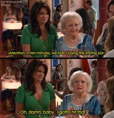 Hot in Cleveland - Quotes #hotincleveland #hotinclevelandquotes #BettyWhite…