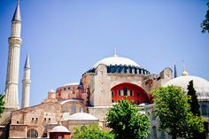 Hope Engaged: Our 2 Week Turkey & Greece Itinerary
