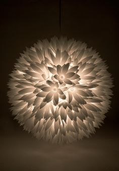 Flower Surge Light