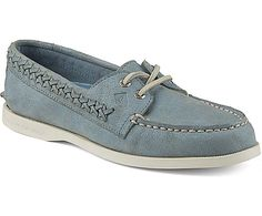 Sperry Top-Sider Women's Authentic Original Quinn Boat Shoe