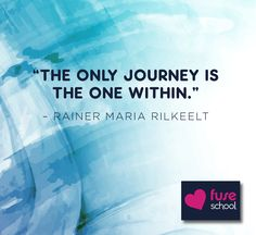 Fuse School is a global education charity, taking on the challenge of providing everyone, everywhere with access to a top quality education for FREE. Rainer Maria, Famous Quotes, Challenges, Journey, Content, Motivation, Education, School, Famous Qoutes