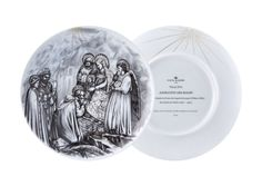 """Natal 2014"" - Christma Plate 
