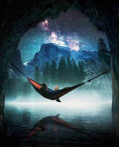 Dreamlike Photo Manipulations by Ronald Ong #inspiration #photography