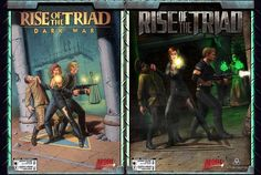 Classic PC games pleaded for a remake!