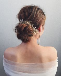 wedding updo hairstyle ,low bun wedding hairstyles ,chignon , messy updo hairstyles ,braid updo ,bridal updo #wedding #weddinghair #weddinghairstyles #hairstyles #updo #promhairstyle