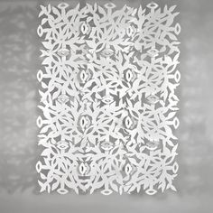 RAZORTOOTH: MODULARI Leaf White