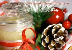 Recipe Roundup: Candy Cane Sugar Scrub - Day 47 of the 100-Day Countdown to Christmas