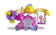 Pinypon – House of Stars, Multi-Colour (Famous Dollhouse Toys, Toys Online, Cute Toys, Shopkins, Pony, Lion Sculpture, Colours, Dolls, Amazon