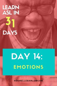 Learn ASL in 31 Days: Day 2:: Questions