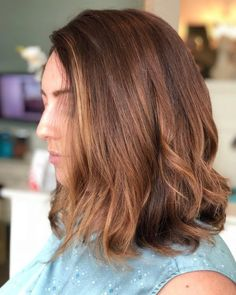 Long Wavy Ash-Brown Balayage - 20 Light Brown Hair Color Ideas for Your New Look - The Trending Hairstyle Grey Brown Hair, Brown Hair With Lowlights, Coffee Brown Hair, Ash Brown Balayage, Coffee Hair, Brown Hair Shades, Light Brown Hair, Light Hair, Brown Hair Colors