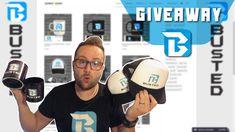 Διαγωνισμός Βusted.gr - Special Giveaway για Busted-άδες! Facebook Messenger