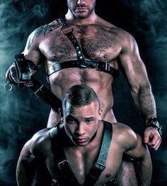 ameture esclavitud gay