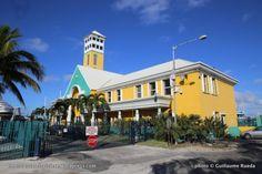 Nassau - Gare Maritime