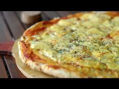 Cómo hacer pizza a la parrilla (Argentina) : Tu parrilla
