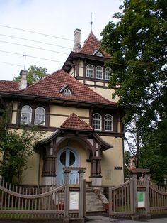 Tartu ♡ #VisitEstonia #ColourfulEstonia